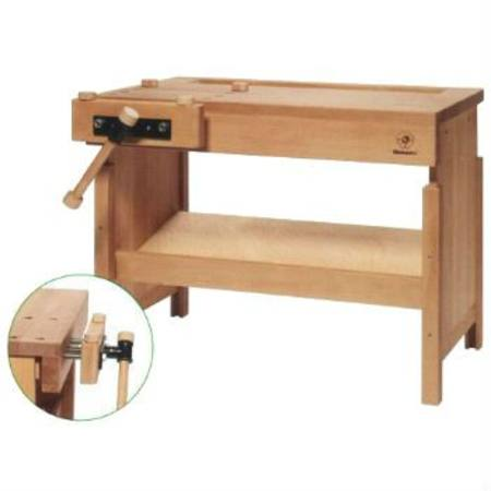 Buy Gluckskafer Childrens Work Bench w Working Vice in Australia.