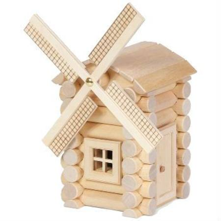 Buy Varis Toys Construction - Windmill Set SAVE 30% in Australia.