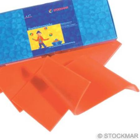 Buy Stockmar Modelling Beeswax 4 sheets 240x100mm in Australia.