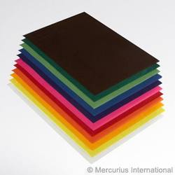 Buy Waxed Kite Paper 50x70cm 100 Sheet Roll of Assorted Colours in AU Australia.
