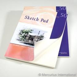 Buy Sketching + Painting Pad 170gsm 30x40cm 50 sheets in AU Australia.