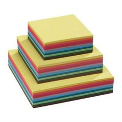 Buy Square Folding Paper Light 60gm 500 ass sheets 10 colours in AU Australia.
