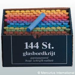 Buy Blackboard Chalk Zhk Assorted Per 144 in AU Australia.