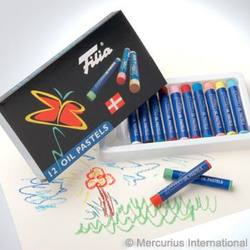 Buy Filia Oil Pastels 12 Assorted SAVE 30% in AU Australia.