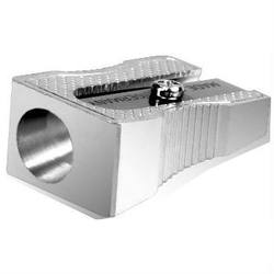 Buy Lyra Single-hole Metal Pencil Sharpener box of 24 7302110 SAVE 30% in AU Australia.