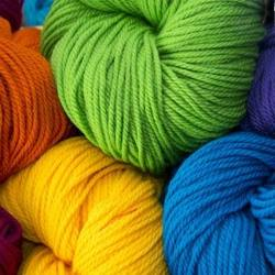 Buy 16 ply 250g Hank/Skein - 100% Australian Wool in assorted colours in AU Australia.