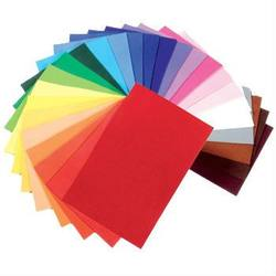 Buy 100% Wool Felt - 20x30cm400gms 54 Sheet Assorted Colour pk in AU Australia.