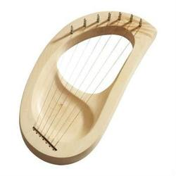 Buy Auris AMS 7 String Pentatonic Lyre  inc Tuning Key LOP in AU Australia.