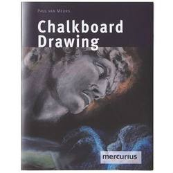 Buy Chalkboard Drawing Book - by Paul van Meurs in AU Australia.