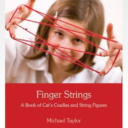 Buy Finger Strings by Michale Taylor in AU Australia.