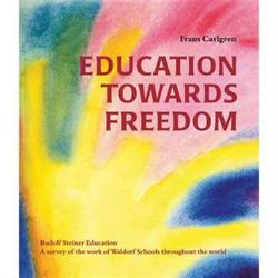 Buy Education Towards Freedom by Frans Carlgren SPECIAL ORDER in AU Australia.
