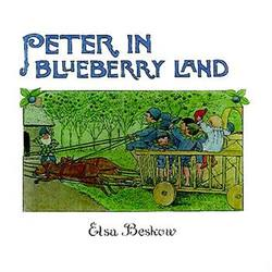 Buy Peter in Blueberry Land - by Elsa Beskow SPECIAL ORDER in AU Australia.