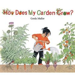 Buy How Does My Garden Grow - Gerda Muller  SPECIAL ORDER in AU Australia.
