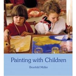 Buy Painting with Children - by Brunhild Müller in AU Australia.
