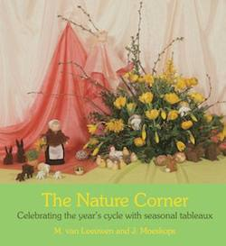 Buy The Nature Corner by M. van Leeuwen & J. Moeskops in AU Australia.