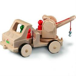 Buy Creamobil Wooden Tow Truck SAVE 35% in AU Australia.