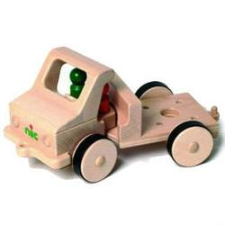 Buy Creamobil Wooden Truck Base Model Short SPECIAL ORDER in AU Australia.