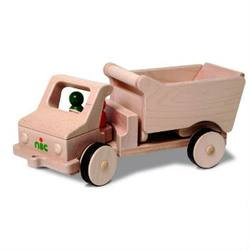 Buy Creamobil Long Wooden Truck with Tipper SAVE 40% in AU Australia.