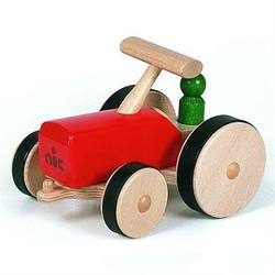 Buy Creamobil Wooden Tractor 27cm Red SPECIAL ORDER in AU Australia.