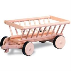Buy Creamobil Wooden Hay Cart 38cm SAVE 35% in AU Australia.