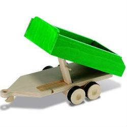 Buy Creamobil Wooden Tipper Trailer 38cm SAVE 35% in AU Australia.