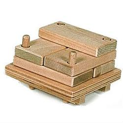 Buy Creamobil Wood Stack SPECIAL ORDER in AU Australia.