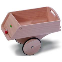 Buy Wooden Ride On CombiCar - Trailer Attachment SPECIAL ORDER in AU Australia.