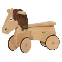 Buy Wooden Ride On Horse - CombiCar SAVE 40% in AU Australia.
