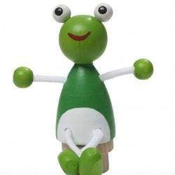 Buy Frog Figurine for Birthday Rings + Candle Stands in AU Australia.