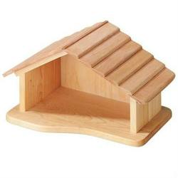 Buy Wooden Stable / Nativity Crib / Doll House in AU Australia.