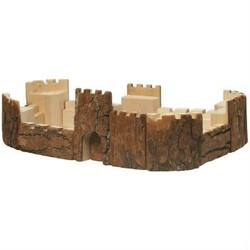 Buy Nic Branchwood Castle Blocks 16 Large Pieces in Net Bag in AU Australia.