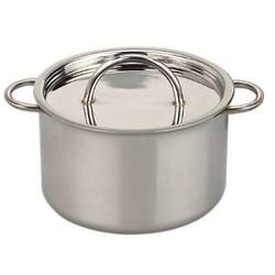 Buy Stainless Steel Pot with Steel Lid 12cm SPECIAL ORDER in AU Australia.
