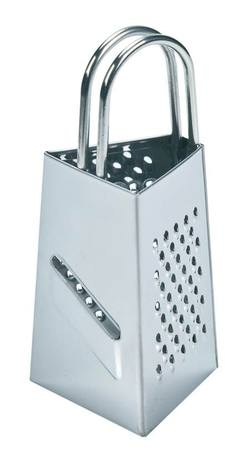Buy Grater stainless steel 12 cm D in AU Australia.