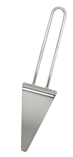 Buy DELETED DISCONTINUED Cake server stainless steel (pack of 10 price per each) 15cm SPECIAL ORDER in AU Australia.