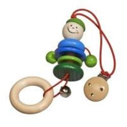 Buy Walter Karli Wooden Hanging Doll with Clip SPECIAL ORDER in AU Australia.
