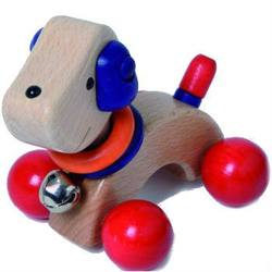 Buy Walter Puppy Wuff  h 9.5cm in AU Australia.