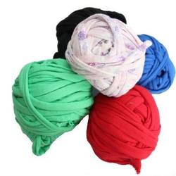 Buy Recycled CottonTricot Weaving and Knitting Balls 1kg Assorted Colours SPECIAL PRICE D in AU Australia.