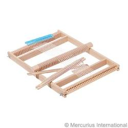 Buy Weaving Loom - Lime/basswood 45x31cm SPECIAL ORDER in AU Australia.