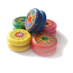 Buy Grunspecht Yoyo - hand painted in AU Australia.