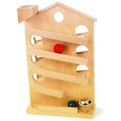 Buy Marble Run House with Bell in AU Australia.