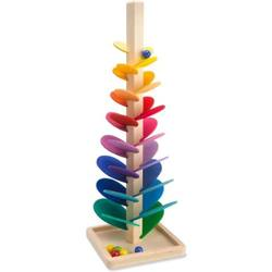 Buy Rainbow Musical Marble Sound Trees - 3 sizes in AU Australia.