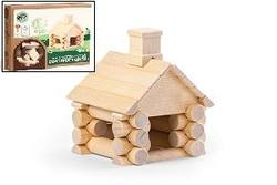 Buy Varis Toys Construction - Souvenir House - 31pcs in AU Australia.