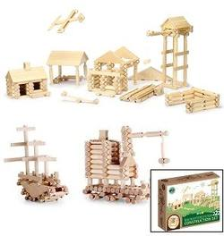 Buy Varis Toys Construction - Set 222 pcs in AU Australia.