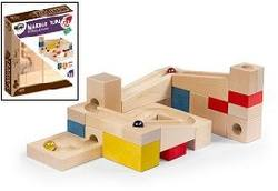 Buy Varis Toys - Marble Run - 33 pcs in AU Australia.