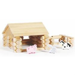 Buy Varis Toys Construction Farm Set inc Animals 77 pcs in AU Australia.