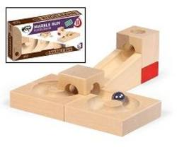 Buy Varis Toys - Marble Run Extra Set II - 8 pcs in AU Australia.