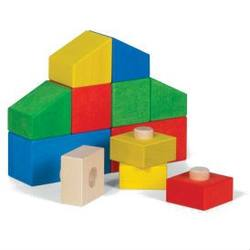 Buy Varis Toys - Stacking Blocks K12-  12 pcs in AU Australia.