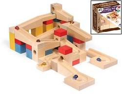 Buy Varis Toys - Marble Run XL Set - 68 pcs in AU Australia.