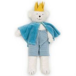 Buy Nanchen Organic Bear Prince doll 43cm in AU Australia.