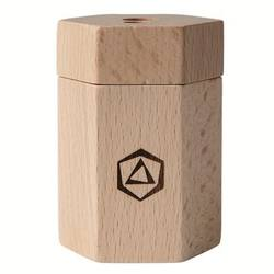 Buy Stockmar Wooden Dual Pencil Sharpener in AU Australia.